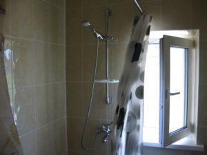Сан-узел люкс (душ)