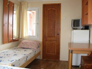 комната 4х местка вид 2